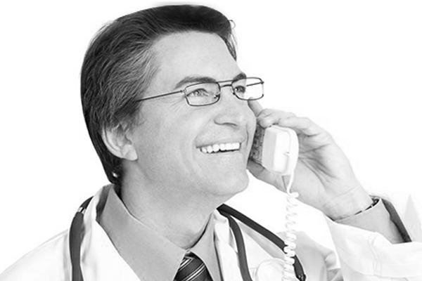 Contacto Diagnóstico Rápido