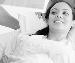 Transmisión de Enfermedades durante el parto