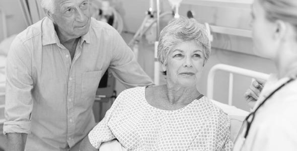 Troponina, un marcador diagnóstico que puede salvar vidas