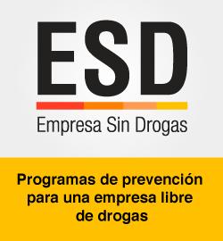 Programas de Prevención para Empresas libres de Drogas de Abuso