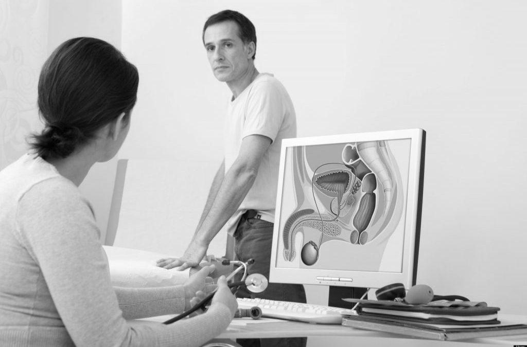 Consejos médicos en salud masculina