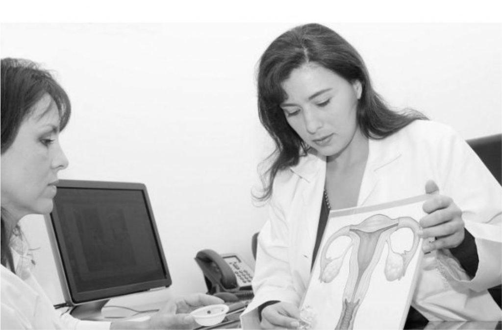 Clamidia, por ser una enfermedad silenciosa, su diagnóstico por pruebas rápidas toma relevancia