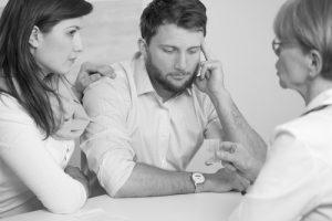 detección de infertilidad masculina