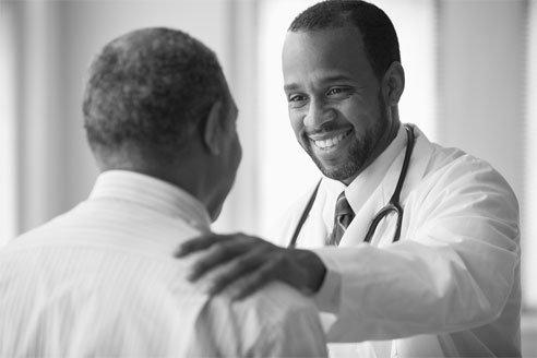 Sangre Oculta en Heces (FOB), un marcador de screening e indicador de riesgo cancerígeno.