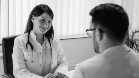 Consejos médicos en salud masculina para el mes de Noviembre