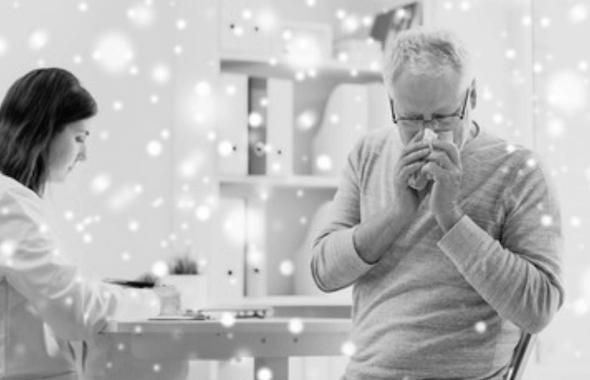 La Influenza y el Virus Sincitial Respiratorio requieren diagnósticos altamente sensibles y específicos