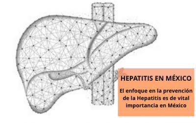 México está lejos de ofrecer tratamiento eficaz para la Hepatitis