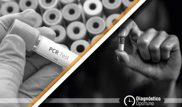 Las pruebas para proteína c reactiva reducen significativamente el uso de antibióticos