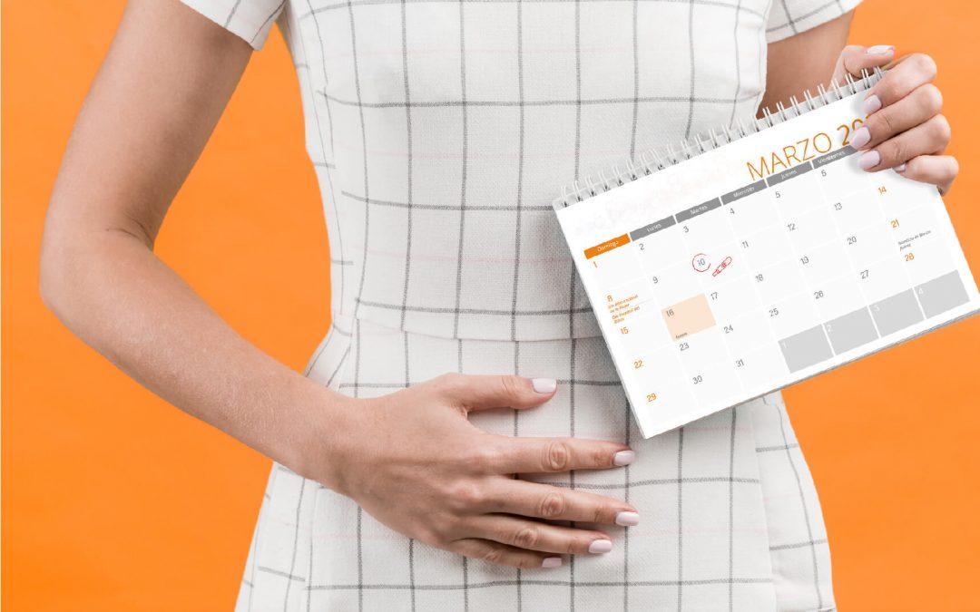 ¿Cómo se usan las pruebas de ovulación?