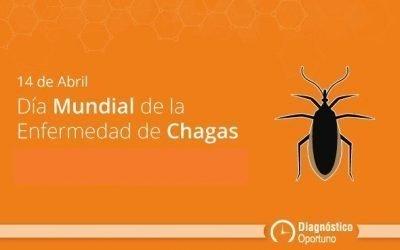 La enfermedad de Chagas es un problema complicado de salud socioeconómico y ambiental que necesitan soluciones de diagnóstico y prevención