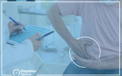 Casos de Cáncer de Próstata a la Alza, disminución de pruebas de PSA una posible causa