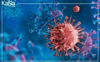 Utilidad de las pruebas rápidas después de las vacunas