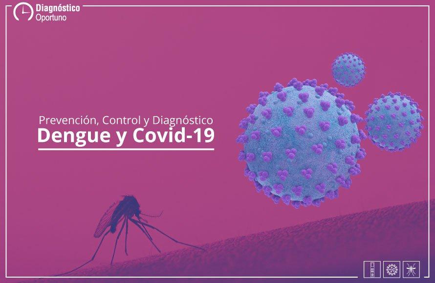 Dengue en Pandemia de Covid-19