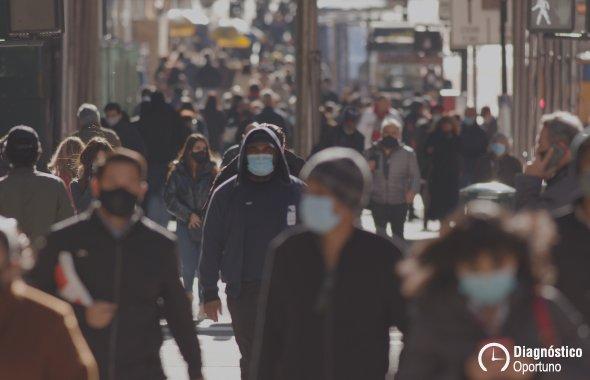 Diagnóstico de coronavirus COVID-19: aprendizaje de China adoptado en Latinoamérica